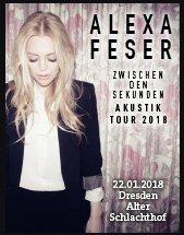 Alexa Feser Dresden