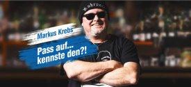 Markus Krebs Dresden