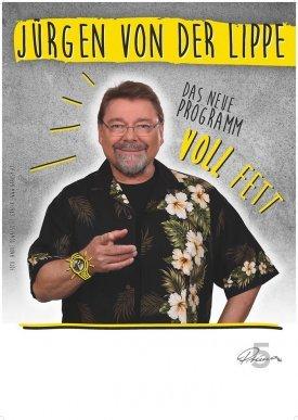 Jürgen Von Der Lippe Magdeburg
