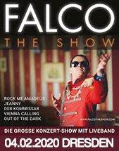 Falco Dresden