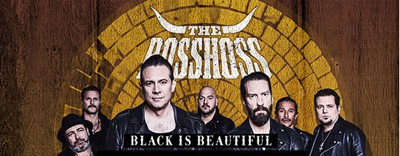 THE BOSSHOSS am 10.07.2020
