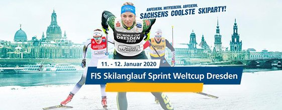 FIS SKIWELTCUP 2020 am 11.01.2020
