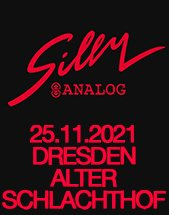 SILLY am 25.11.2021 in Dresden, Alter Schlachthof