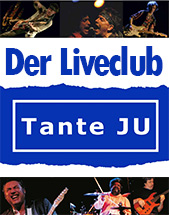 Liveclub TANTE JU Dresden